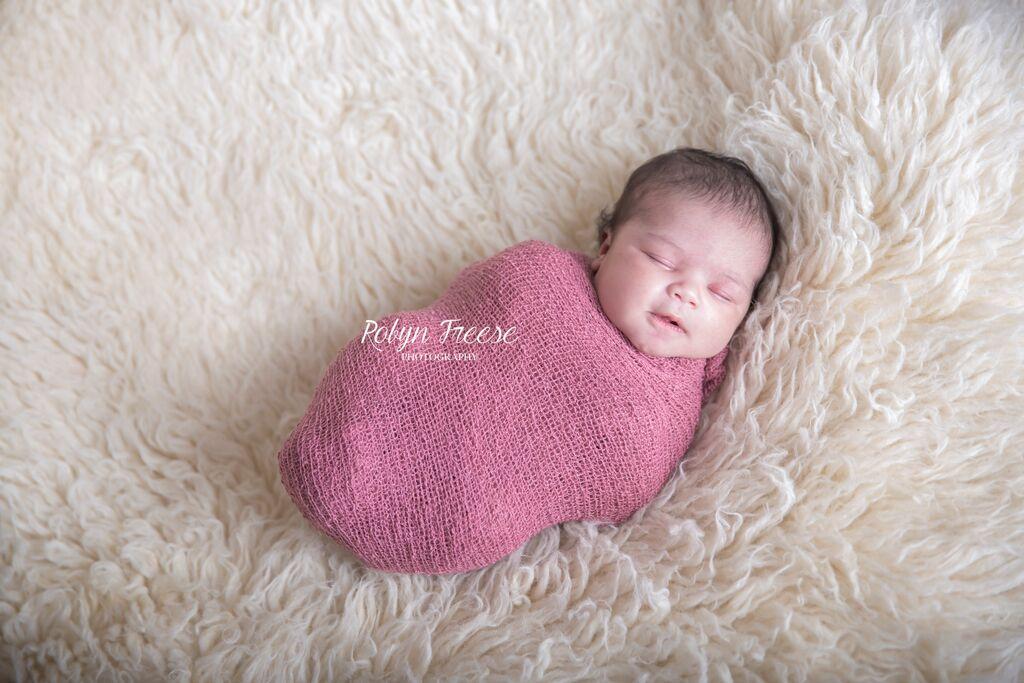 Newborn 3