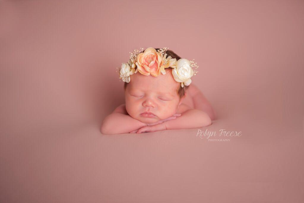 Zoe Newborn 2