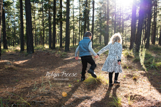 Twins, Family, family photographer, family photography, cape town, robyn freese photography, girl, boy, young, forest, shoot, location, professional, cape town